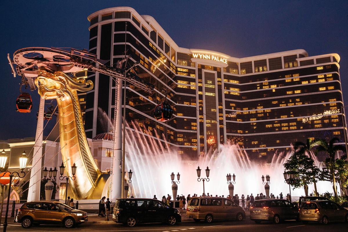 Biggest casino.in the world