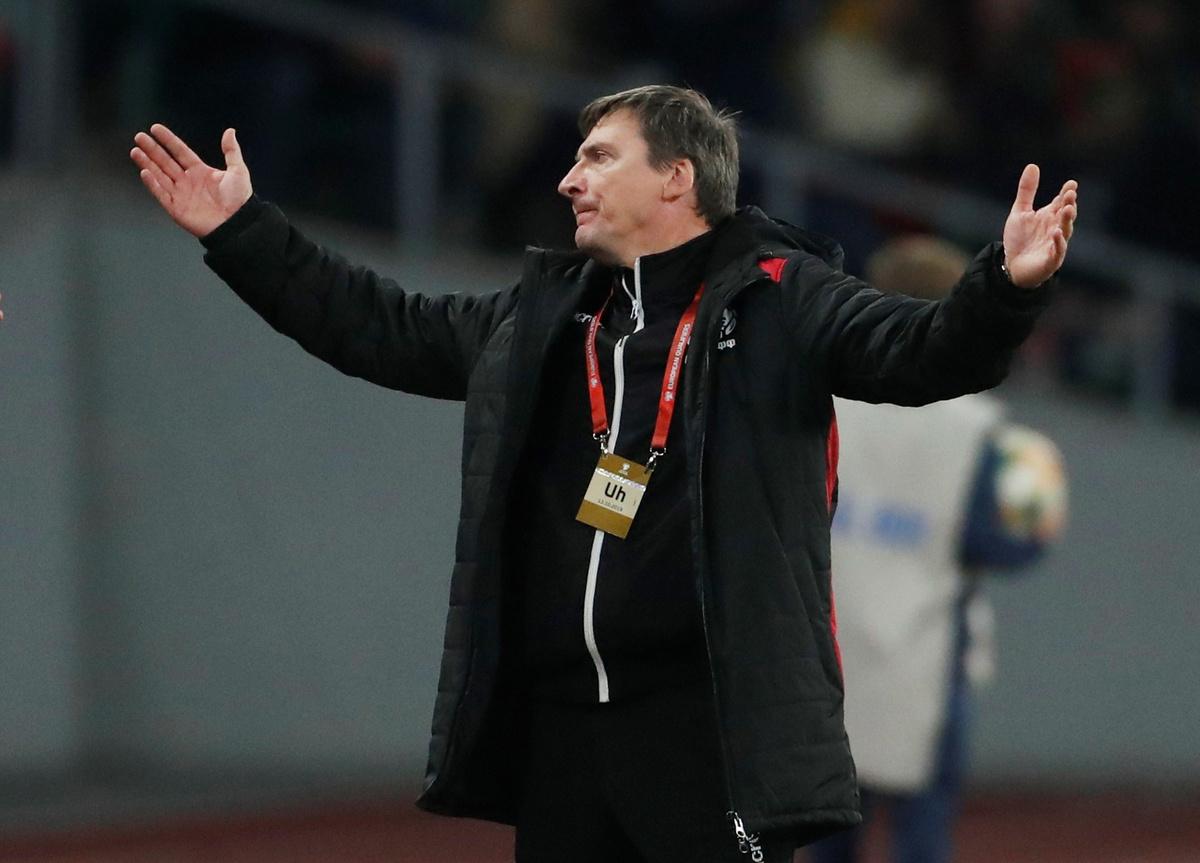 inkl - Wijnaldum double sees Netherlands edge past Belarus - Reuters